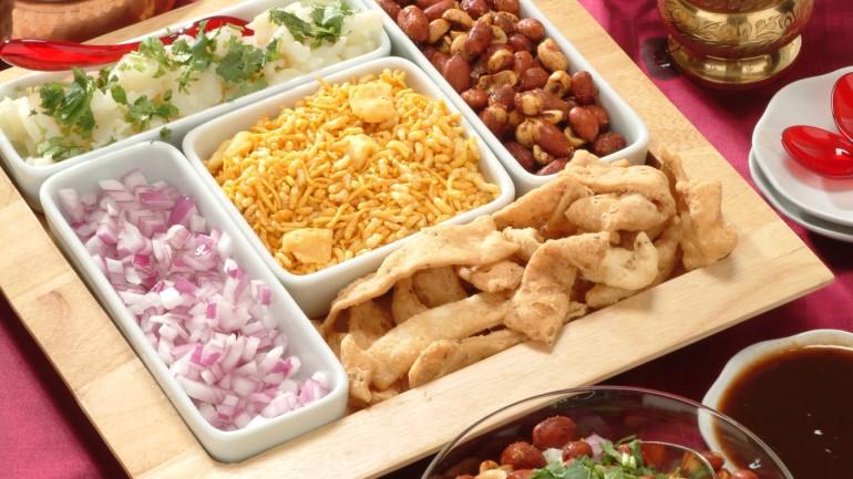 Spiced Nuts – Mazedaar Mumphali